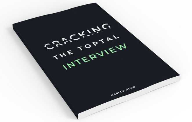 cracking the toptal interview